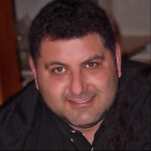 John DiCintio